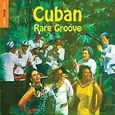 Rough Guide To Cuban Rare Groove, Rough Guide To Cuban Rare Groove, Excellent, A