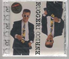 ENRICO RUGGERI OMONIMO I MITI DELLA MUSICA CD F.C. SIGILLATO!!!
