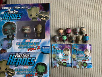 Funko Pint Size Heroes Guardians of the Galaxy VOL.2 CHOOSE YOUR OWN BRAND NEW