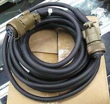 MILITARY TQG GENERATOR PARALLELING CABLE 6150-01-406-9533 88-22209 MEP 804A 805A