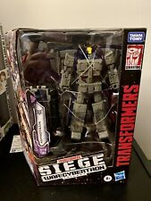 Hasbro Transformers Toys Generations War for Cybertron Titan WFC-S51 Astrotrain