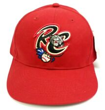 Sacramento River Cats Youth Hat Minor League Baseball OC Sports Cap NWT