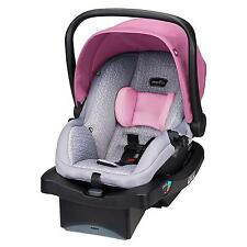 Baby Car Seat Infant LiteMax 35 Safety Rear Facing Newborn Lightweight New