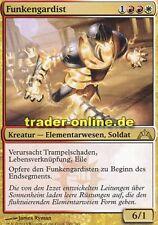 Scintille gardist (Spark Trooper) Gatecrash MAGIC