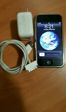 Apple iPhone 1st Generation - 8GB - Black (carrier AT&T ) Smartphone