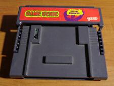 SNES Game Genie Video Game Enhancer Galoob Cheat Code Device Super Nintendo