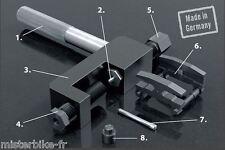 Outil Pro Rive/dérive chaine de transmission AFAM DRCP3  Moto de 520 à 530