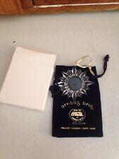 Disney WDCC Arribas Bros. Jiminy Cricket Crystal Ornament NEW