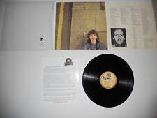 George Harrison Somewhere In England' 81 1st Src EXC Edición Ultrasónico Limpio