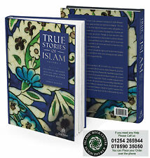 True Stories Of Islam ( Vol. 1 ) Best Selling English Story Book ( Hard back )