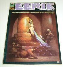 Eerie (Warren) #23 VG; Warren | low grade comic - save on shipping - details ins