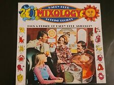 New Listing1973 Happy Hour Mixology 44 Drink Recipes