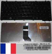 Teclado Azerty Fr TOSHIBA Satellite T135 T135D M900 V101462AK1 0KN0-VG1FR01