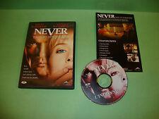 Never Talk To Strangers (DVD)