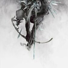 LINKIN PARK: THE HUNTING PARTY: CD ALBUM (June 16th 2014)