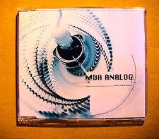 Nova Zembla - NZ 053 cds - MDA Analog - Pride / Planet Of Origin - Techno