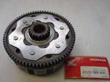 Honda XL 250 K1 , K2 , XL 350 K1 Kupplungskorb / OUTER, CLUTCH 22100-356-000