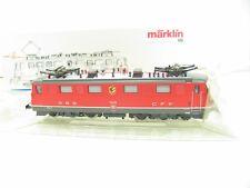 MÄRKLIN 3332 E-LOK SERIE Ae 6/6 ROT der SBB    SL77