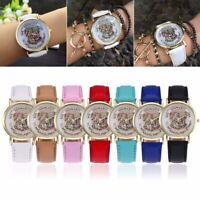 Harry Potter HOGWARTS Analog Quartz Wrist Watch Fashion Leather Wrist watches