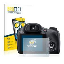 Sony Cyber-Shot DSC-HX350, BROTECT® AirGlass® Premium Glass Screen Protector