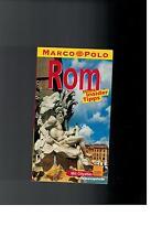 Swantje Strieder - Marco Polo Reiseführer Rom - 2006