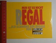 Pegatina/sticker: elemento me del sistema no es estante (1311166)