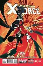Uncanny X-Force Vol. 2 (2013-2014) #5