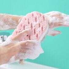 Bath Shower Body Massage Bath Scrub Exfoliating Soft Cleaning Sponges New 🔥