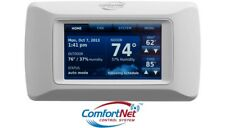 Goodman ComfortNet Programmable Communicating Thermostat CTK04AE BRAND NEW