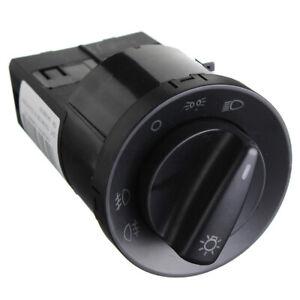 NEW HEADLIGHT FOG LIGHT SWITCH 1C0941531A FOR VW GOLF PASSAT POLO LUPO BOR