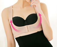Geradehalter Stabilisator Rücken Brust Halter Korrektur Rückenhalter Stützgurt