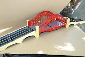 Lionel Prewar Standard Gauge 101 Bridge with 2 Ramps  JB