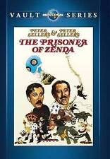 The Prisoner of Zenda (DVD, 2014)