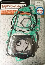 Honda 89-2001 CR500R CR 500 AF Complete Engine Motor Head Base Gasket Kit