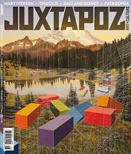JUXTAPOZ Magazine #175 August 2015 NEW