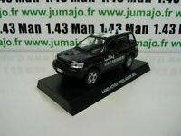 CR17H voiture 1/43 CARABINIERI : LAND ROVER Freelander 2003