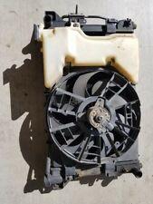 Dodge Daytona 92-94 radiator, overflow, fan, and condensor