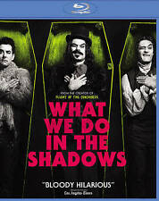 What We Do in the Shadows (Blu-ray Disc, 2015) New and Sealed