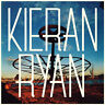Kieran Ryan - Kieran Ryan (Self Titled) [New & Sealed] CD