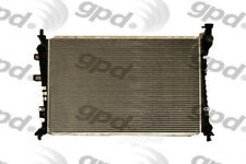 Radiator Global 13087C fits 2008 Ford Focus