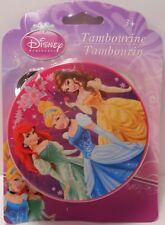 Tambourine Disney PRINCESSES Musical Instument Toy