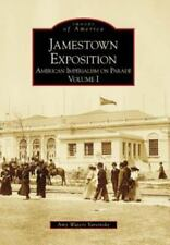 Images of America: Jamestown Exposition, Virginia : American Imperialism on...