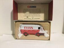 Corgi 70508 Renault 1000KG Evian LTD Edition No. 1608 of 2000