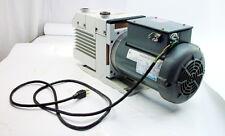 Leybold TRIVAC D16B Rotary Vane Vacuum Pump
