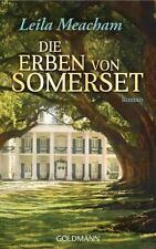 Die Erben von Sommerset  Leila Meacham   Taschenbuch  ++Ungelesen++