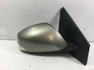 RENAULT MEGANE 5-DOORS (2009-2014) WING MIRROR RIGHT DRIVER SIDE  (#R14)