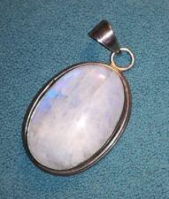 Ciondolo in Opale e Argento
