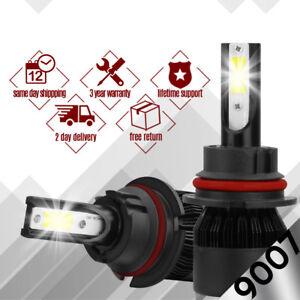 9007 HB5 488W 48800LM CREE COB LED Headlight Kit Hi-Lo Beam Bulb Lamp 6000-6500K