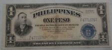 PHILIPPINE MONEY / NOTE. 1949 Victory Series 1 PESO