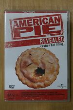 American Pie - The Wedding (DVD, 2004)  - *USED* (D71)